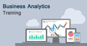 Business Analytics History