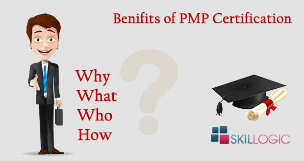 Benefits of Becoming a PMP Certified
