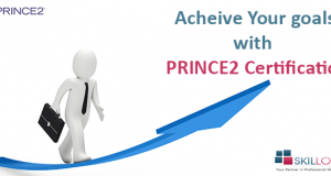 Achive Your Goal With PRINCE2 Certification