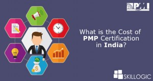 Cost of PMP Certification in India