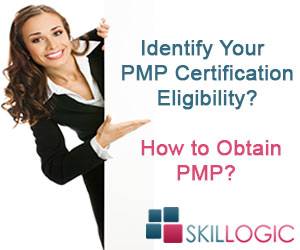 How to obtain PMP