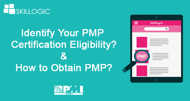 PMP certification eligibility