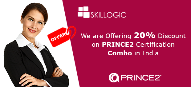 Skillogic Press Release - 20% discount on PRINCE2 Certification