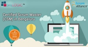 SKILLOGIC PressRelease on Certified Scrum Master