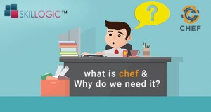 What Is Chef? (DevOps Tool)
