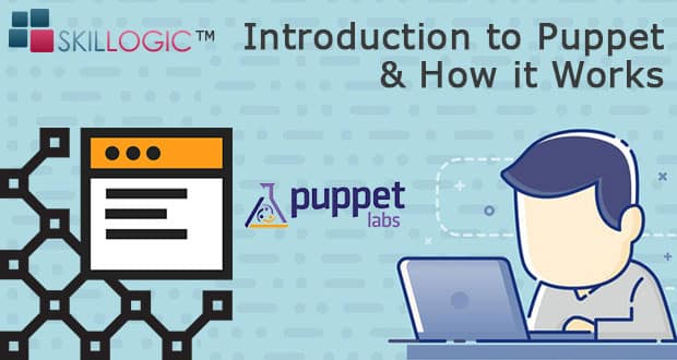 All About Puppet (DevOps Tool)
