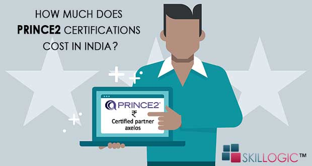 SKILLOGIC PRINCE2 Certification Cost