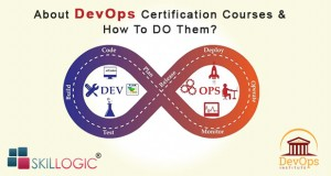 Type of DevOps Certification Courses