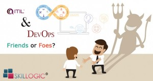 ITIL Vs DevOps