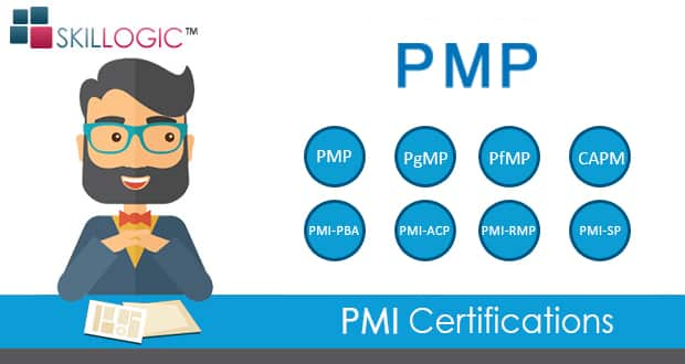 List of All PMI Certifications