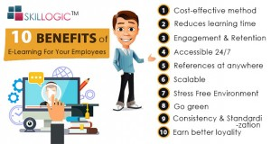 Top 10 Benefits Of E-Learning For Employees