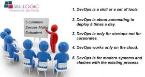 Common DevOps Myths