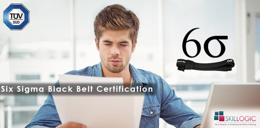 Six Sigma Black Belt Certification Valus in the Market